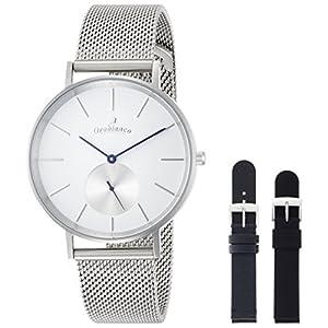 [オロビアンコ タイムオラ]Orobianco TIME-ORA 腕時計 センプリチタス