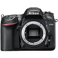 Nikon デジタル一眼レフカメラ D7200