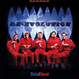 """TOTAL DEVO (30TH ANNIVERSARY DELUXE) """"DEFCON DISCO"""" VERSION (PINK MARBLED WITH BLUE LP) [12 inch Analog]"""
