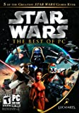 Star Wars The Best of PC (輸入版)