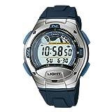 カシオ CASIO 10年電池 10YEAR BATTERY LIFE 腕時計 W753-2A[並行輸入]
