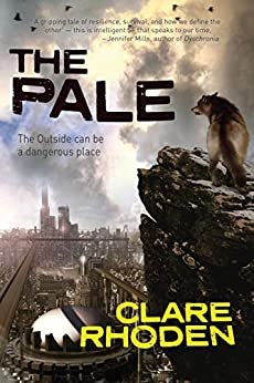 The Pale by [Rhoden, Clare]