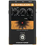 TC-HELICON VoiceTone E1 ボーカル用エフェクター