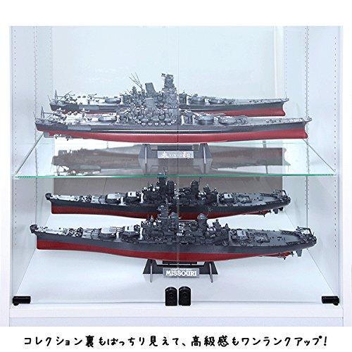 【JAJAN】フィギュアラック「ワイド」83シリーズ 専用ミラー(幅83cm専用)1枚入り【正規品】CR-83MR