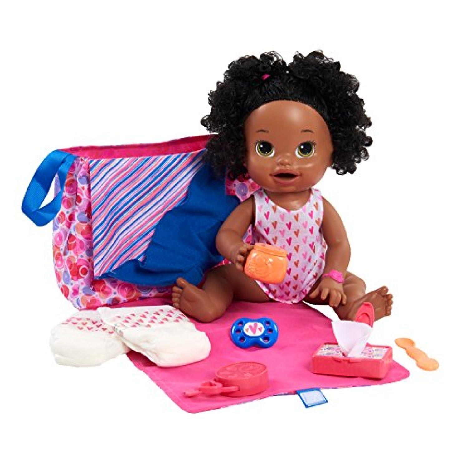 引数大臣かけがえのないBaby Alive New Mommy Kit
