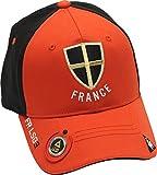 (ルコックスポルティフ/ゴルフコレクション)Le Coq Sportif/Golf Collection メンズ ゴルフ 帽子(キャップ)