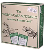 The Worst-Case Scenario Survival Game: Golf [並行輸入品]