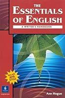 ESSENTIALS OF ENGLISH : A WRITERS HANDBOOK W/APA