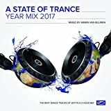 A State of Trance Year Mix 2017 画像