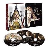 ホワイト・クイーン~白薔薇の女王~ Blu-ray-BOX