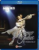Prokofiev: Romeo & Juliet [C Major Entertainment: 739104] [Blu-ray] ユーチューブ 音楽 試聴