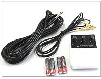 三線・三味線用クリップ式コンデンサーマイクシステム:三線ピックアップ