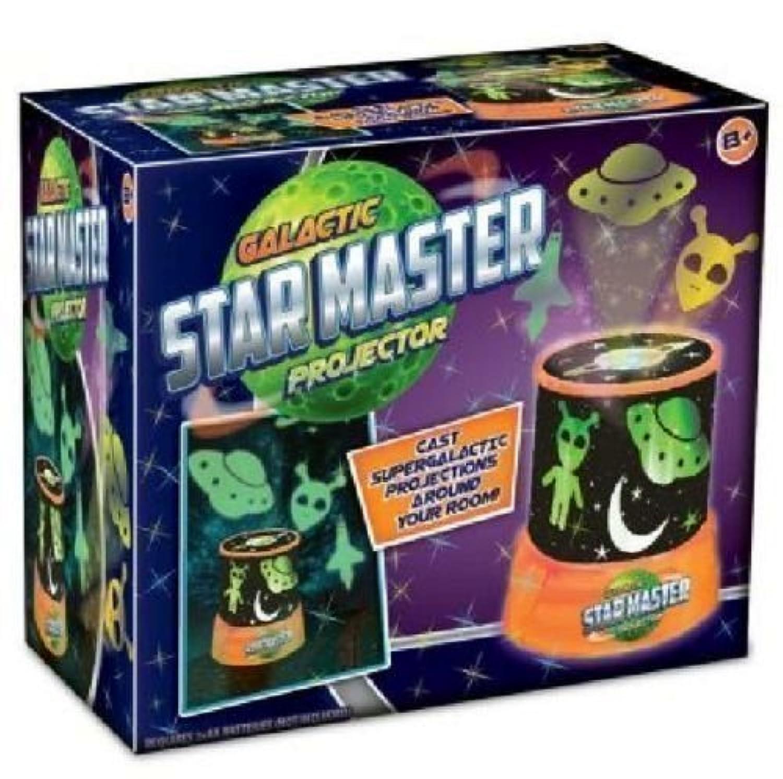 Galactic Star Master