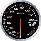 日本精機 Defi (デフィ) メーター【Defi-Link ADVANCE BF】水温計 (ホワイト) DF-10501