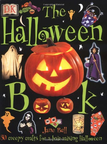 The Halloween Bookの詳細を見る