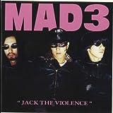 JACK THE VIOLENCE (再発盤)
