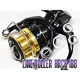 19スフェロスSW 3000XG,4000HG,4000XG用 ラインローラー1BB仕様チューニングキット【HRCB】