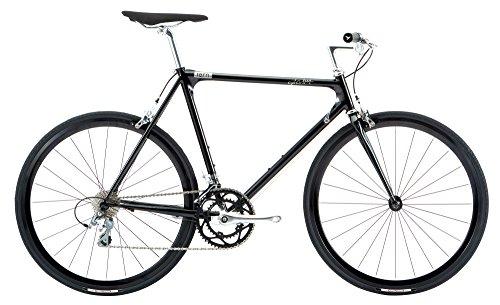 tern(ターン) Gleam 2x10speed クロスバイク 2017年モデル 530 650c ブラック 16GLM0BK53
