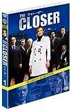 クローザー 〈セカンド・シーズン〉 セット1 [DVD]