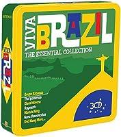 VIVA BRAZIL (IMPORT)