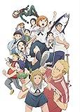 ちおちゃんの通学路 上巻 [Blu-ray]