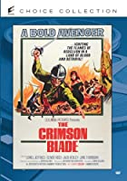 The Crimson Blade [DVD] [Import]