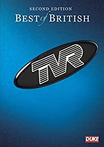 Best of British - TVR (2nd Edition)