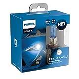 PHILIPS(フィリップス)  ヘッドライト ハロゲン バルブ HB3 5000K  12V 65W ダイヤモンドヴィジョン DiamondVision  2個入り DV-H5-3
