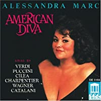 American Diva
