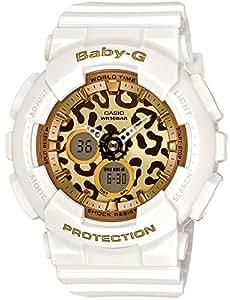 [カシオ]CASIO 腕時計 BABY-G Leopard Series BA-120LP-7A2JF レディース