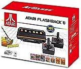 【ATARI】ATARI Flashback8 アタリ フラッシュバック8 クラシックゲームコンソール【内蔵ゲームは105種類!!】