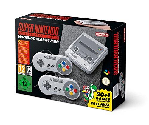 Nintendo - Console Nintendo Su...