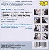 Karajan Bruckner: 9 Symphonies 画像