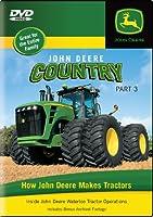 John Deere Country Pt. 3 [DVD] [Import]