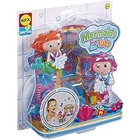 ALEX Toys Rub A Dub Mermaids in the Tub [並行輸入品]