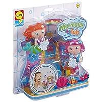 ALEX Toys Rub A Dub Mermaids in the Tub by ALEX Toys