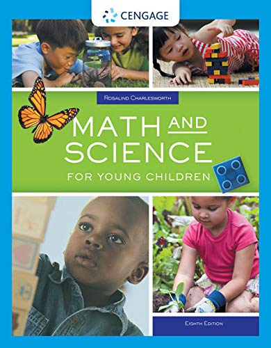Download Math and Science: For Young Children 1305088956
