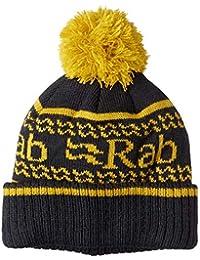 [ラブ] Rock Bobble Hat QAA-51