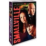 SMALLVILLE/ヤング・スーパーマン<サード・シーズン>DVDコレクターズ・ボックス1