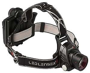 LED LENSER(レッドレンザー) ヘッドライト H14R.2 [明るさ1000ルーメン/実用点灯6時間] 7299-R [日本正規品]