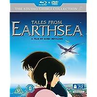 ゲド戦記(英語)Blue-ray&DVDコンボ / Tales from Earthsea(English)