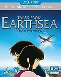 ゲド戦記(英語)Blue-ray&DVDコンボ / Tales from Earthsea(English)[Import]