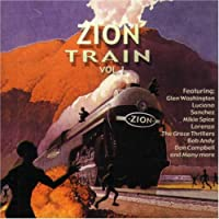 Zion Train Vol 1
