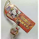 ハローキティ ストラップ 根付 香川 金比羅バージョン Hello Kitty サンリオ sanrio あすなろ舎