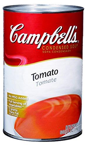 トマトスープ 50oz缶 1410g