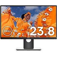 Dell ゲーミングディスプレイ モニター S2417DG 23.8インチ/QHD/TN/1ms G-Sync/DP,HDMI/USBハブ/3年間保証
