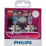 Philips X-TremeVision Plus H4 Globe