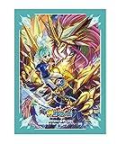 バディファイト スリーブコレクション Vol.70 フューチャーカード バディファイト『陽光の天晶竜 アルド・アトラ』