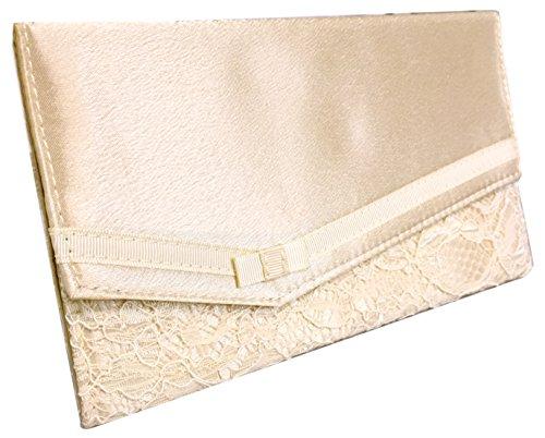 [해외](mille fleurs) 후쿠 후쿠 김 봉 레이스 우아한 웨딩 경사 공휴일 (베이지) z14f625x/(mille fleurs) Kusa fukusa Golden seal lace Elegant wedding celebration celebration (beige) z14f625x