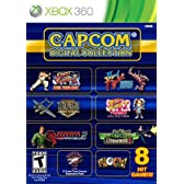 Capcom Digital Collection (輸入版)